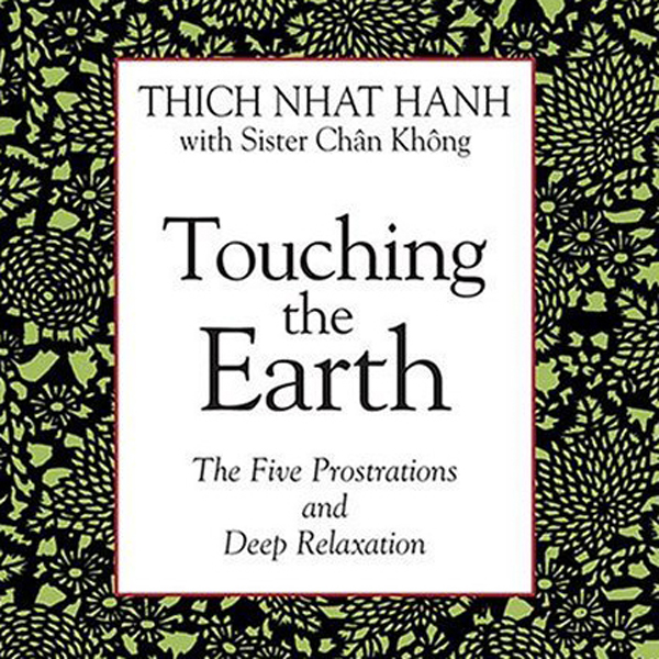 """touching the earth bell hooks When i first read, bell hooks, """"touching the earth,"""" these few sentences from the beginning of the passage stood out to me """"when we love the earth."""