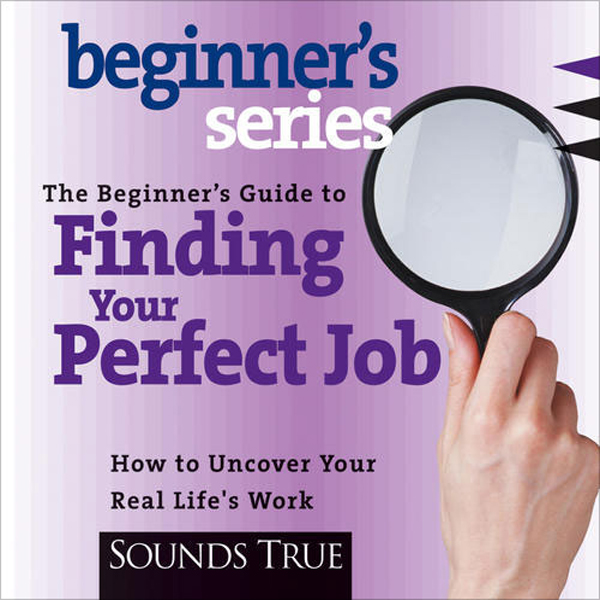 The Beginner´s Guide to Finding Your Perfect Jo...