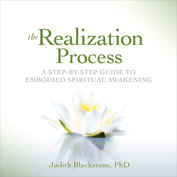 The Realization Process: A Step-by-Step Guide t...