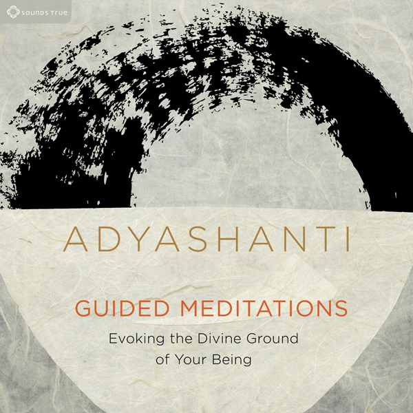 Guided Meditations: Evoking the Divine Ground o...