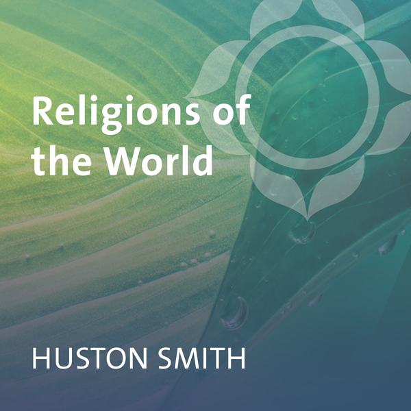 Religions of the World: Judaism, Taoism, Christ...