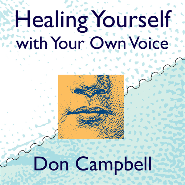Healing Yourself with Your Own Voice: Your Own Voice Holds the Power to Heal, Hörbuch, Digital, 1, 65min