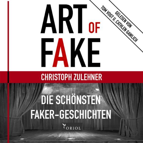 Art of Fake Hörbuch kostenlos downloaden