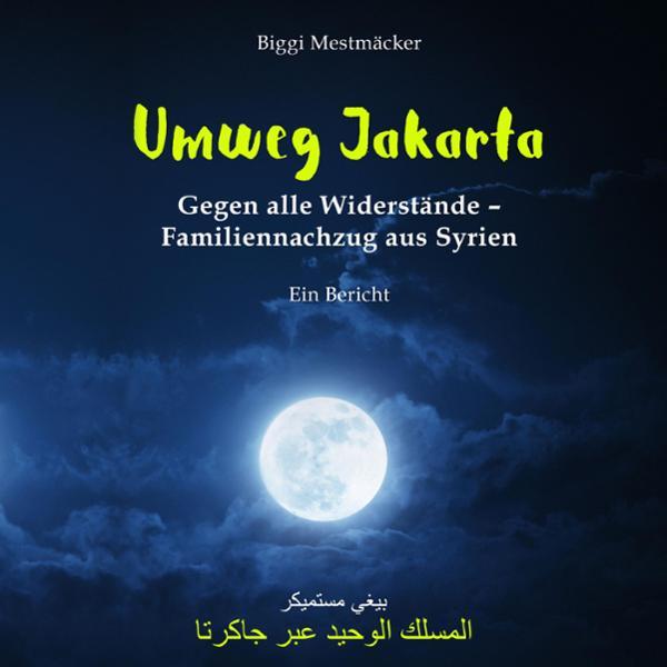 Umweg Jakarta Hörbuch kostenlos downloaden
