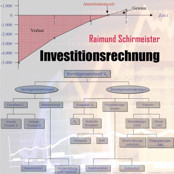 Investitionsrechnung Hörbuch kostenlos downloaden