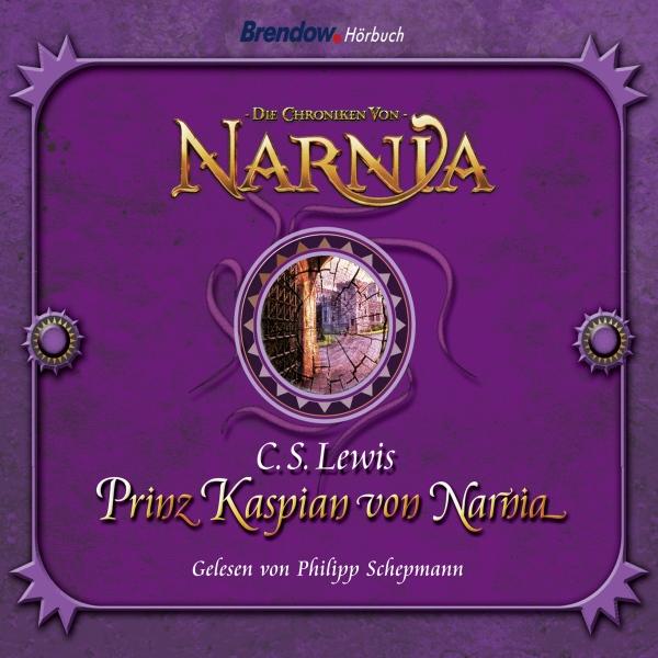 Prinz Kaspian von Narnia Hörbuch kostenlos downloaden