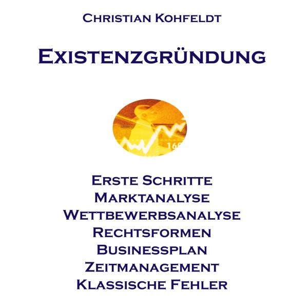 Einführung in die Existenzgründung Hörbuch kostenlos downloaden