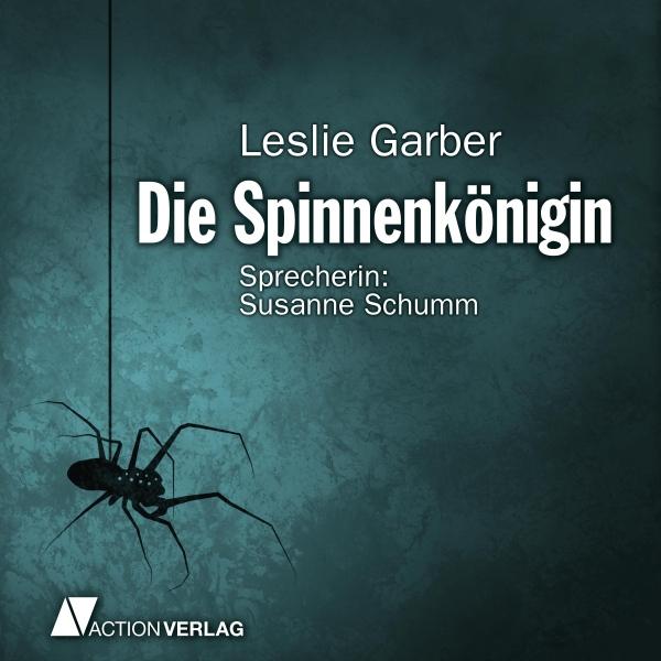Die Spinnenkönigin Hörbuch kostenlos downloaden