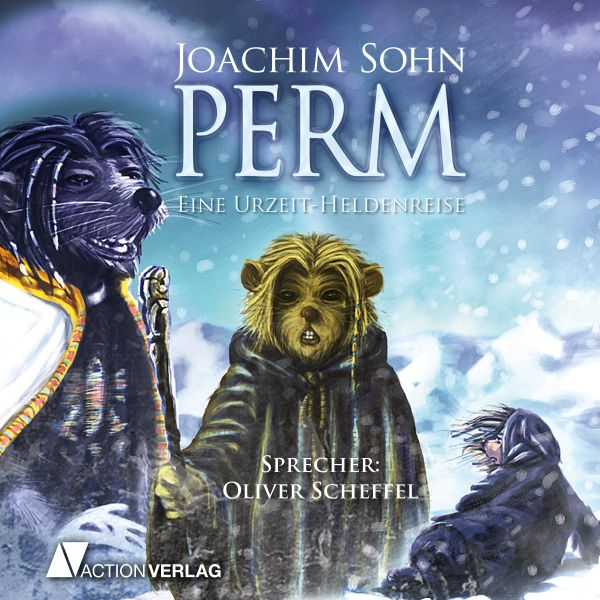 Perm Hörbuch kostenlos downloaden