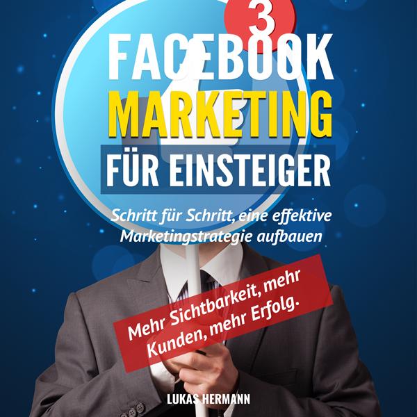 Facebook Marketing für Einsteiger Hörbuch kostenlos downloaden