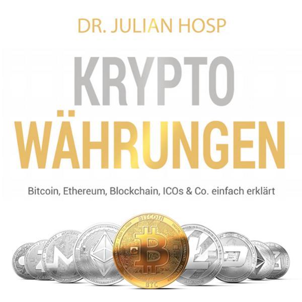 Kryptowährungen Hörbuch kostenlos downloaden