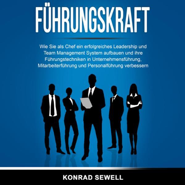 Führungskraft Hörbuch kostenlos downloaden