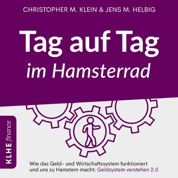 Tag auf Tag im Hamsterrad Hörbuch kostenlos downloaden