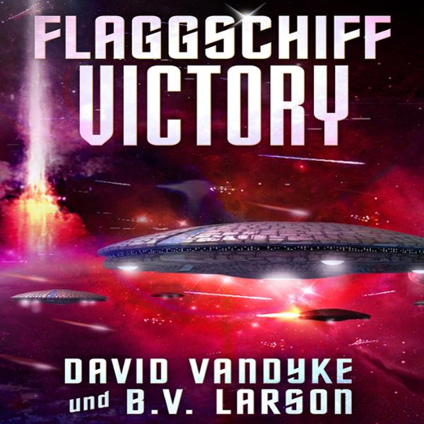 Flaggschiff Victory Hörbuch kostenlos downloaden