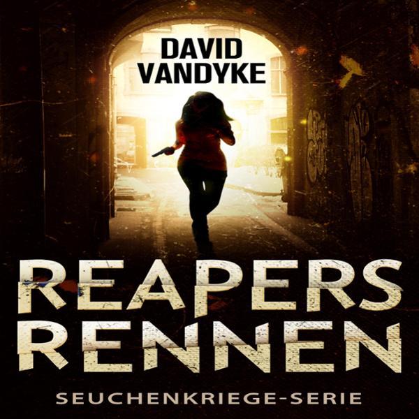 Reapers Rennen Hörbuch kostenlos downloaden
