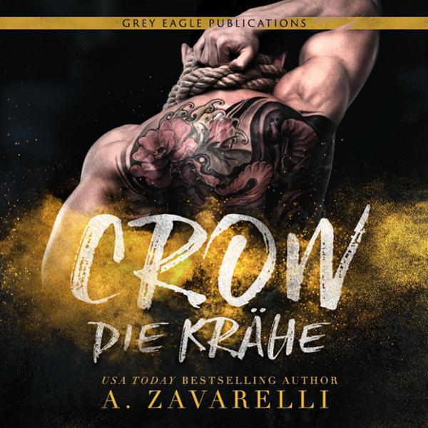Crow Hörbuch kostenlos downloaden