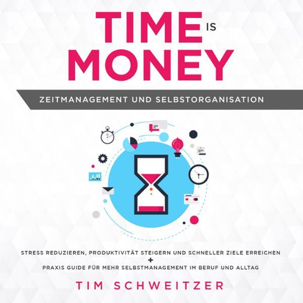 Time is Money Hörbuch kostenlos downloaden
