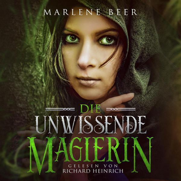 Die unwissende Magierin Hörbuch kostenlos downloaden