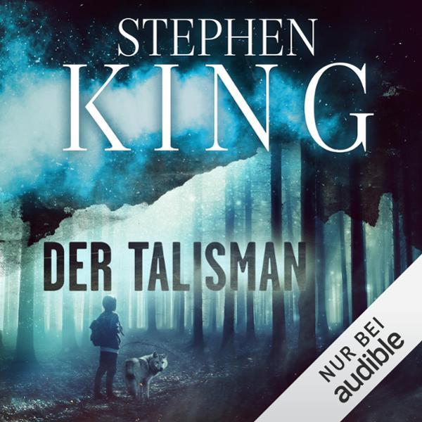 Der Talisman Hörbuch kostenlos downloaden