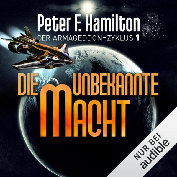 Die unbekannte Macht Hörbuch kostenlos downloaden