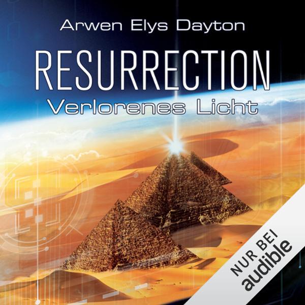 Resurrection Hörbuch kostenlos downloaden
