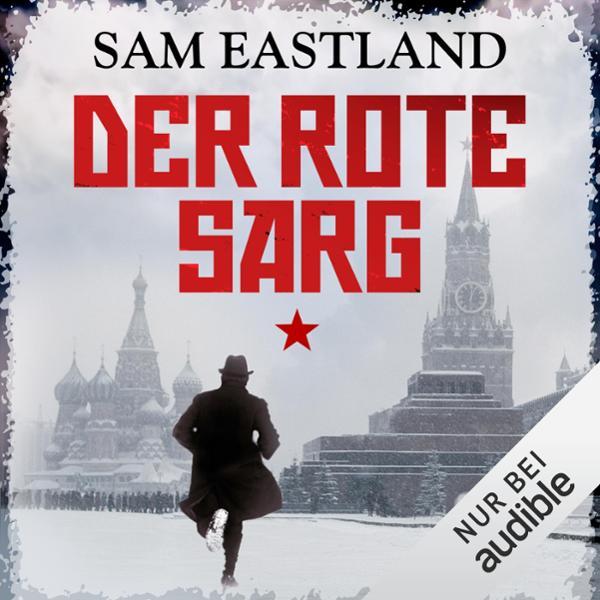 Der rote Sarg Hörbuch kostenlos downloaden