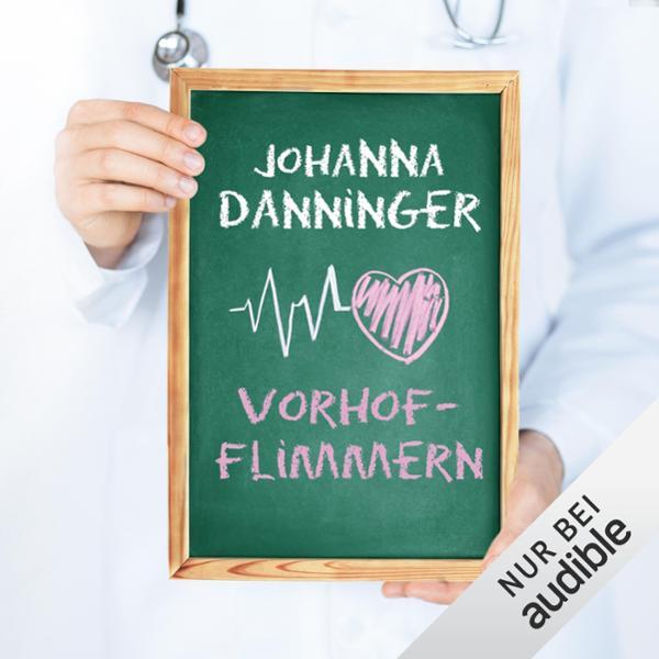 Vorhofflimmern Hörbuch kostenlos downloaden