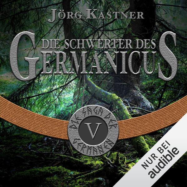 Die Schwerter des Germanicus Hörbuch kostenlos downloaden