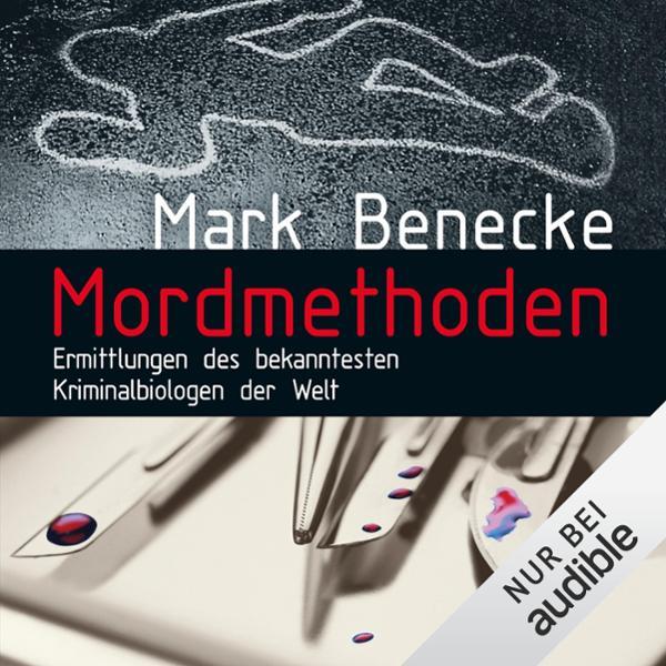 Mordmethoden Hörbuch kostenlos downloaden
