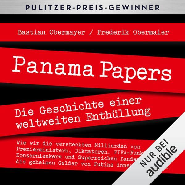 Panama Papers Hörbuch kostenlos downloaden