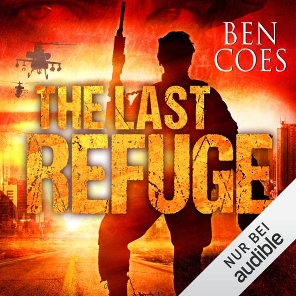 The Last Refuge Hörbuch kostenlos downloaden