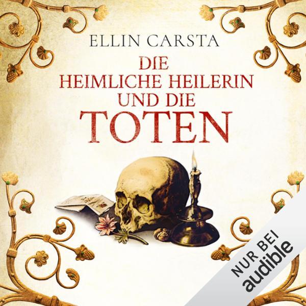 Die heimliche Heilerin und die Toten Hörbuch kostenlos downloaden