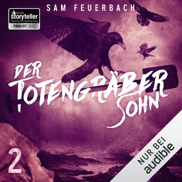Der Totengräbersohn 2 Hörbuch kostenlos downloaden
