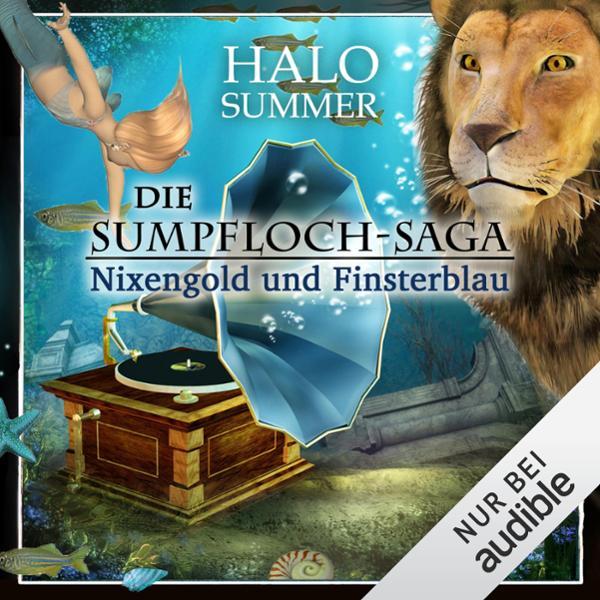 Nixengold und Finsterblau Hörbuch kostenlos downloaden