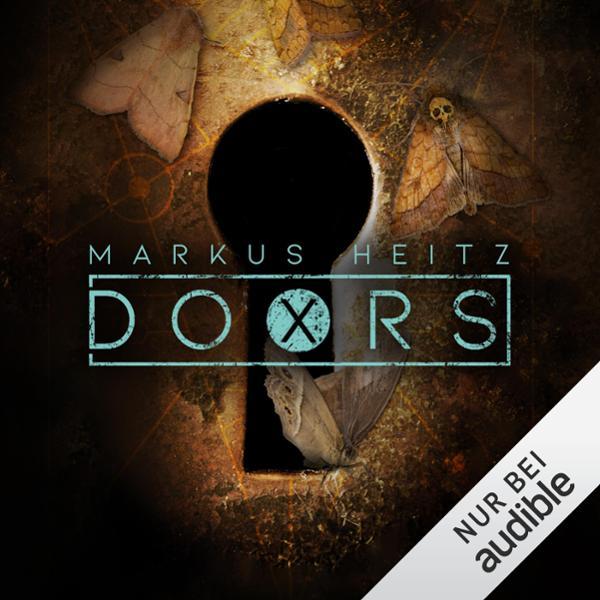 DOORS X Hörbuch kostenlos downloaden