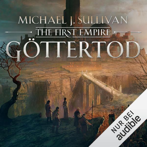 Göttertod Hörbuch kostenlos downloaden