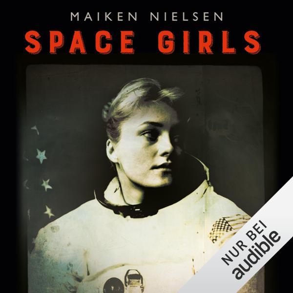Space Girls Hörbuch kostenlos downloaden