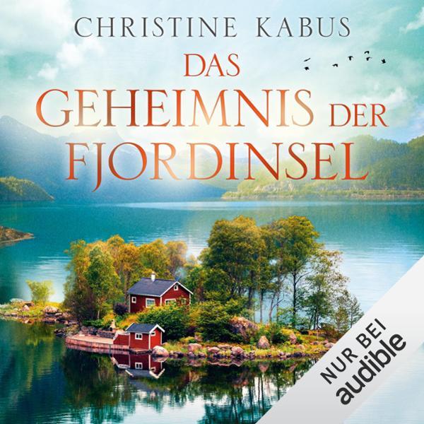 Das Geheimnis der Fjordinsel Hörbuch kostenlos downloaden