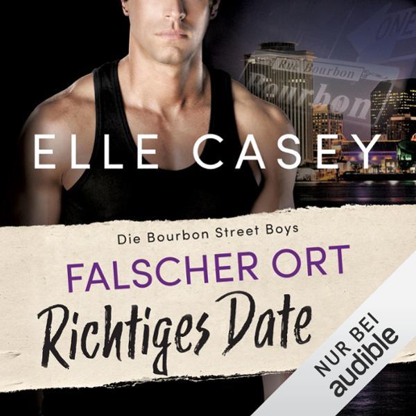 Falscher Ort, richtiges Date Hörbuch kostenlos downloaden