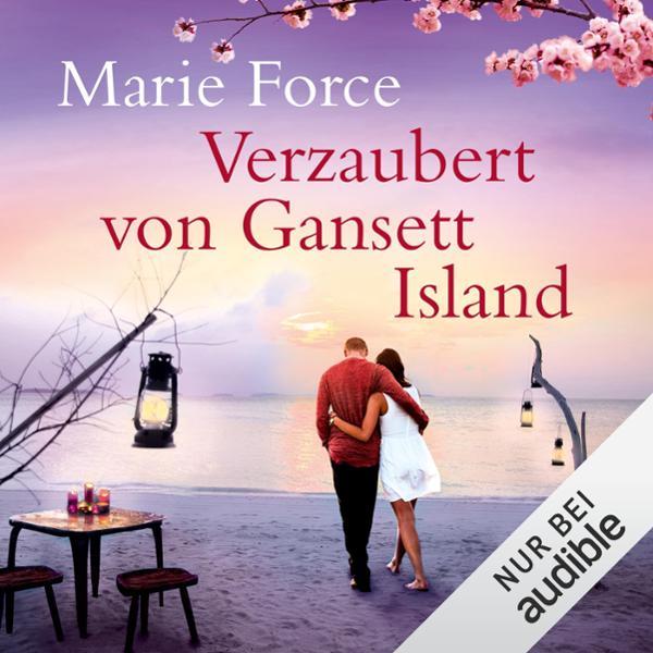 Verzaubert von Gansett Island Hörbuch kostenlos downloaden