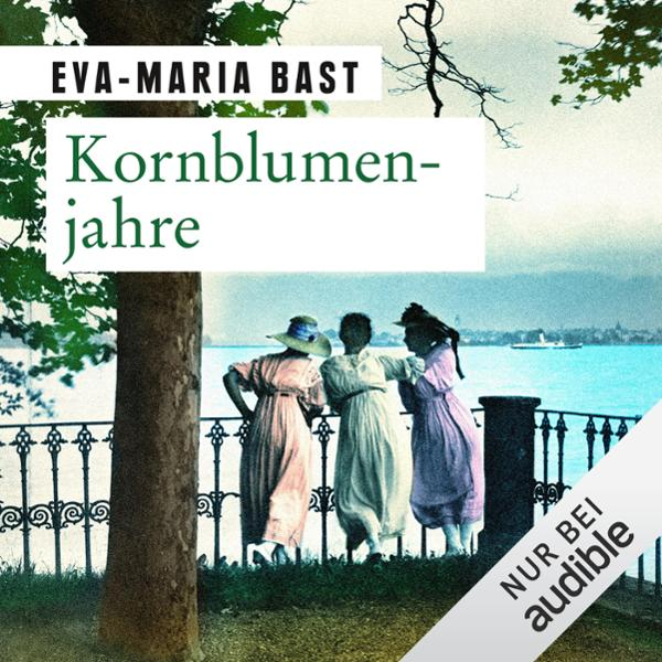 Kornblumenjahre Hörbuch kostenlos downloaden