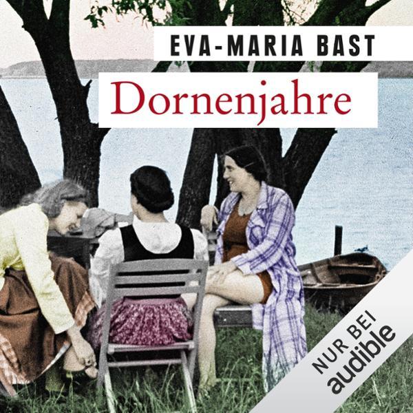 Dornenjahre Hörbuch kostenlos downloaden