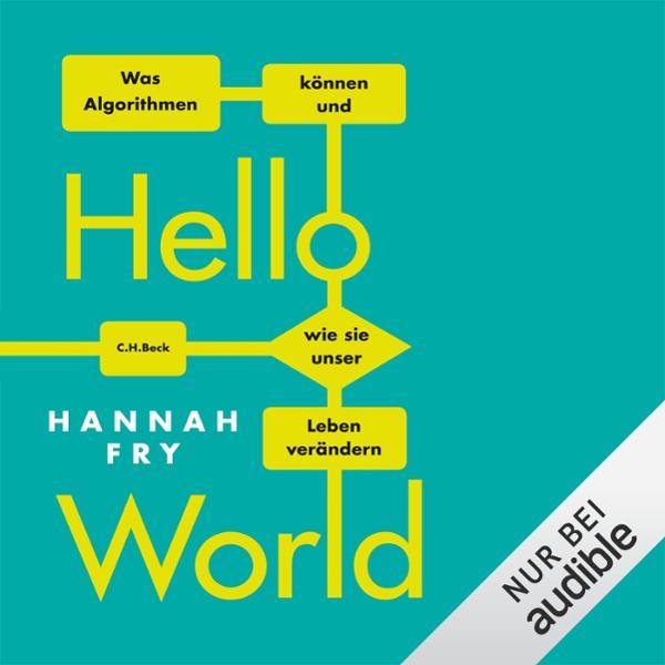 Hello World Hörbuch kostenlos downloaden