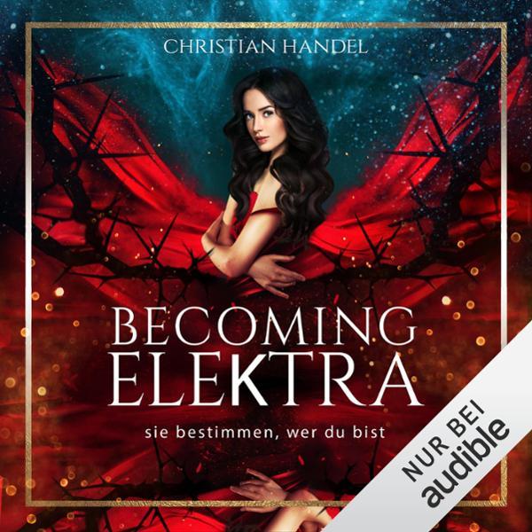 Becoming Elektra Hörbuch kostenlos downloaden