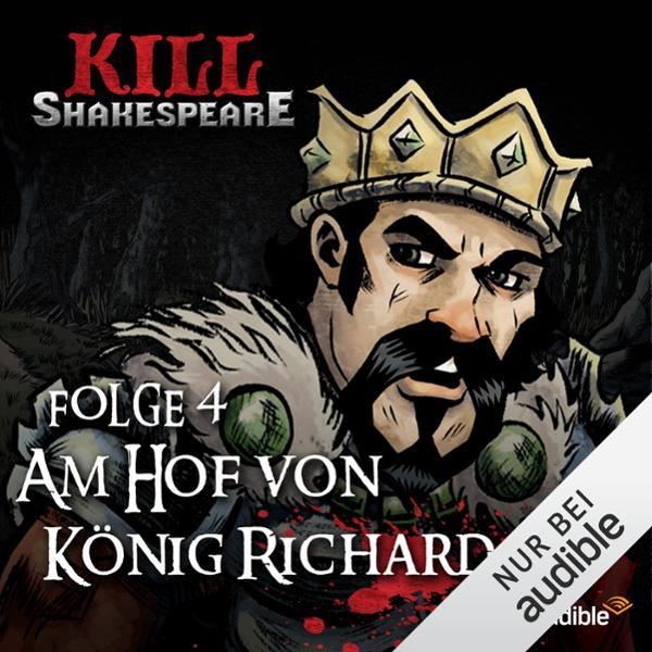 Am Hof von König Richard Hörbuch kostenlos downloaden