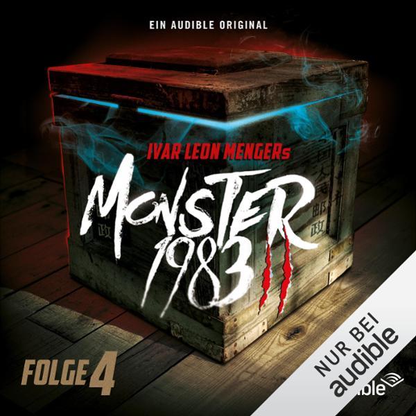 Monster 1983 Hörbuch kostenlos downloaden