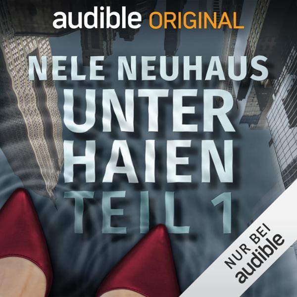 Unter Haien 1 Hörbuch kostenlos downloaden