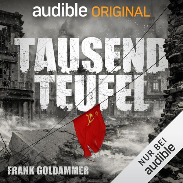 Tausend Teufel Hörbuch kostenlos downloaden