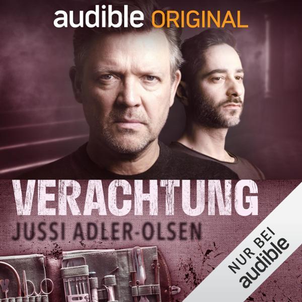 Verachtung Hörbuch kostenlos downloaden