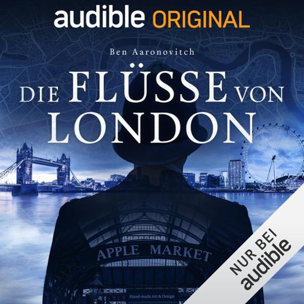 Die Flüsse von London Hörbuch kostenlos downloaden